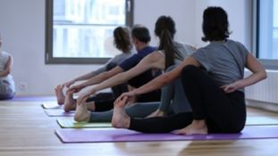 Muses Yoga - Montreuil
