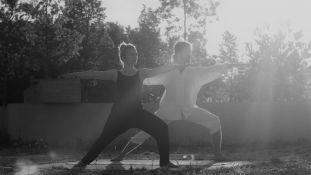 Afterwork Yoga in Sendling