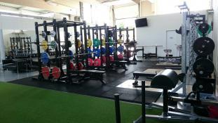 Plus D Sports Gym