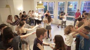 ISM Dance Studio - Kolle 37