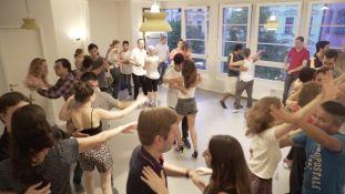 ISM Dance Studio - Jangada