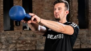 BEAT81 - Club Ost FHain Indoor Workout