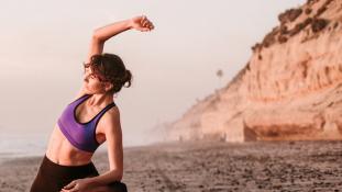 Julia Kupke Yoga und Meditation