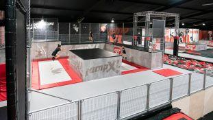Jump XL Paris-Gennevilliers