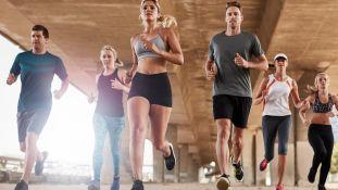 Run for your Life -Sportplatz TV Schwetzingen