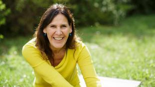 Gesund und in Balance mit Yvonne Frei - Outdoor