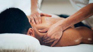 Centrum für Hawaii Massage