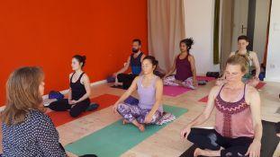 Common Humanity - Evolve Yoga Berlin