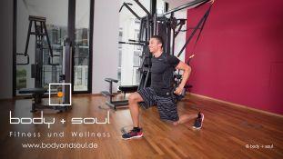 body + soul Center München Nord