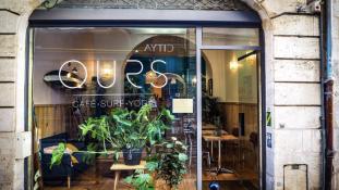 Ours Café