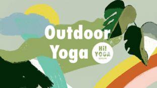 Hi!Yoga - Rehberge Outdoor