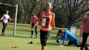 PURE ENERGY - OUTDOOR BOOTCAMP