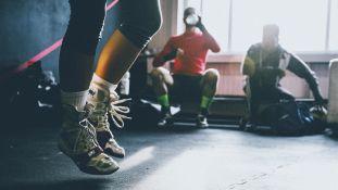 BEAT81 - Gräfekiez Indoor Workout
