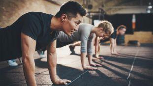 BEAT81 - Mitte Indoor Workout