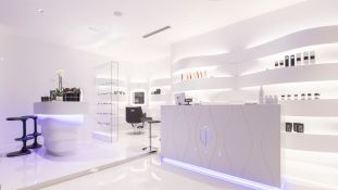 The Longevity Suite - Milano Flagship