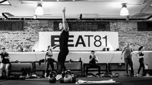 BEAT81 - Stachus Indoor Workout