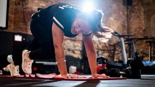 BEAT81 - Kulturbrauerei Indoor Workout