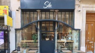 Silo Café Paris