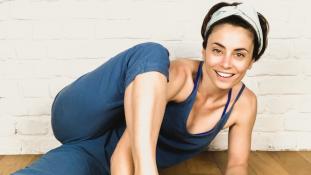 Yoga Con Silvia