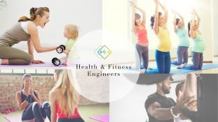 Health& Fitness Engineers Groß Nordende