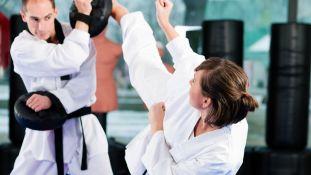 Traditional Taekwondo Center - Darmstadt