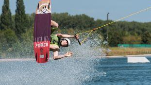 Wasserskilift Großbeeren