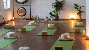 Green Yoga Kreuzberg
