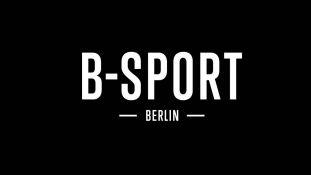 B-Sport Functional Training - Wilmersdorf Volkspark