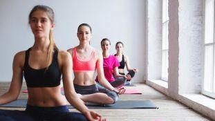 AcroYoga - Trust Yoga Berlin - Gleisdreieckpark