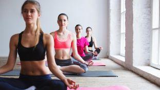 Kundalini Yoga mit Christian