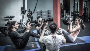 Boost The Beast Performance Training