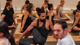 Lomey Yoga Studio