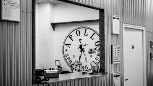 Apollo Sporting Club- Paris 17