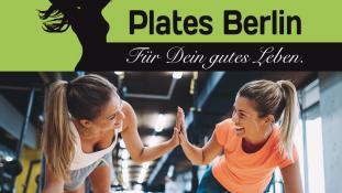 Plates Berlin Power Plate