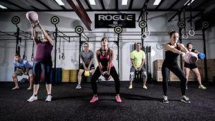 Black Sheep Athletics/ Crossfit® Sheep Pack