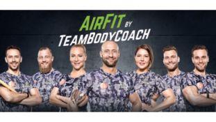 TeamBodyCoach - AirFit-Outdoor Sievekingplatz