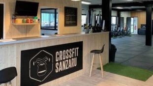 CrossFit® & Studio Sanzaru