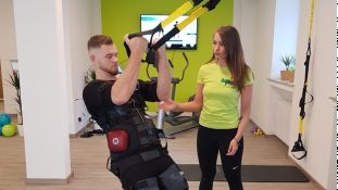 Be Body - EMS Training Essen