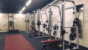 Central Gym Fitness Club - Charenton
