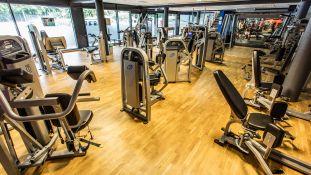 ACTIC Fitness im HallenFreizeitBad Bornheim