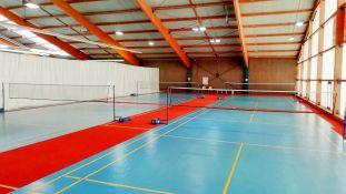 Alpha Club Sportanlagen
