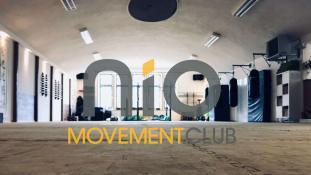 NiO MOVEMENTCLUB