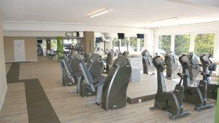 Fitnessfabrik Wandsbek