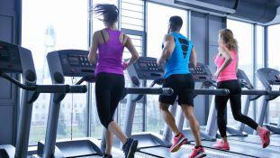 Lifetime Fitness Zentrum