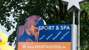 SPORT & SPA Jenfeld