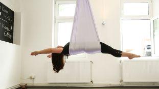 Aerial Pilates Berlin