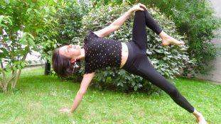 Happy Yoga  Parc Montsouris