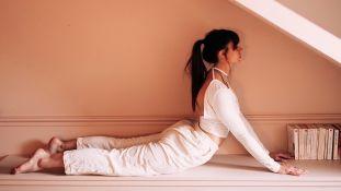 Andrea Forte Yoga - Atelier 77