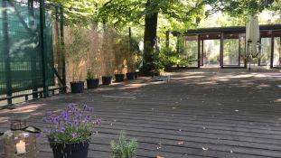 Green Yoga Friedrichshain Open Air