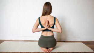 Yoga with Marcelina